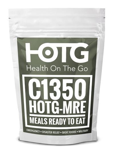HOTG-MRE-C1350