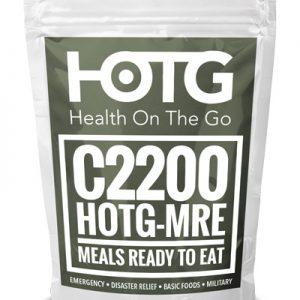 HOTG-MRE-C2200